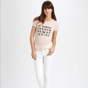 AIko Cashmere Sweater T-shirt